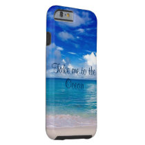 Ocean Cell Phone Case | iPhone 6/6s