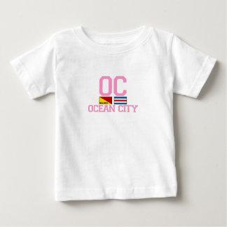 Ocean City. Baby T-Shirt
