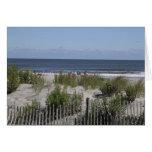 Ocean City Beach Card