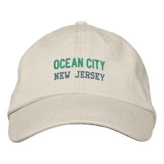OCEAN CITY cap Baseball Cap