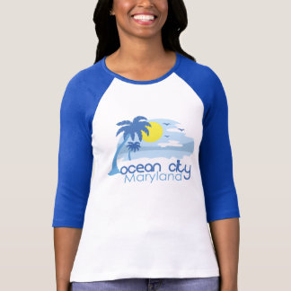 OCEAN CITY Maryland TEE