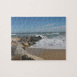 Ocean City, Maryland View Jigsaw Puzzle