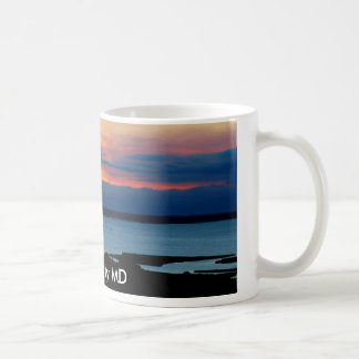 Ocean City, MD Mug