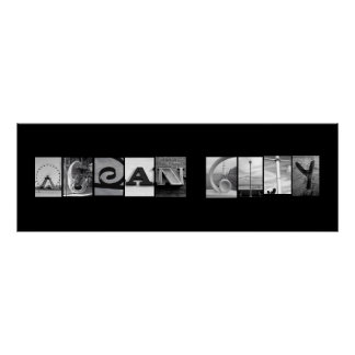 Ocean City, MD Poster
