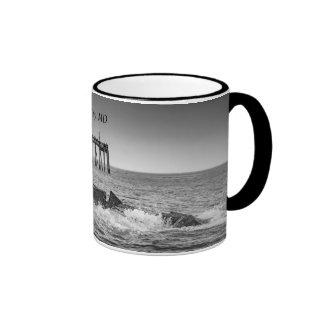 Ocean City, MD Souvenire Mug