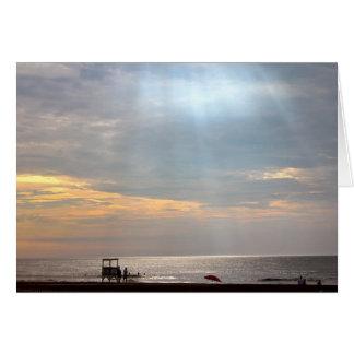 Ocean City, NJ Card