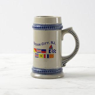 Ocean City, NJ Mugs