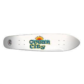 Ocean City NJ Skateboard