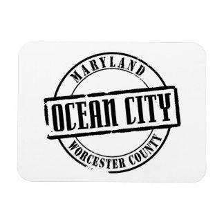 Ocean City Title Magnet