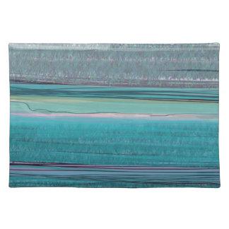 Ocean Cloth Placemat