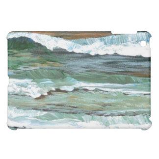 Ocean Comfort - CricketDiane Ocean Art iPad Mini Cases
