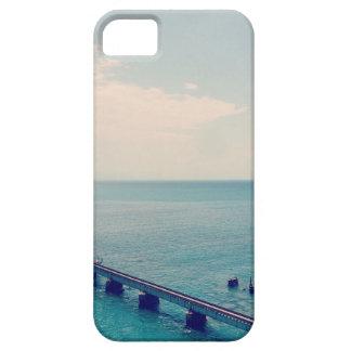 Ocean Crossing iPhone SE/5/5s Case