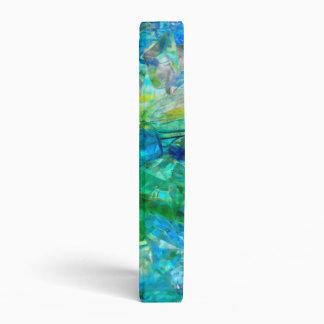 Ocean Crystals 2 binder