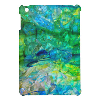 Ocean Crystals 2 iPad Mini Case