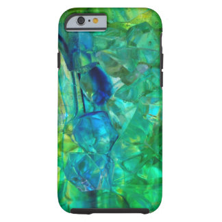 Ocean Crystals 2 Tough iPhone 6 Case