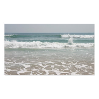 Ocean Dancing Business Card