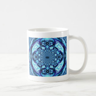 Ocean Depths Coffee Mug