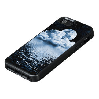 Ocean Dream Space OtterBox iPhone SE Case