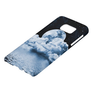 Ocean Dream Space Samsung Galaxy S7 Case