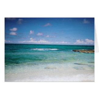 Ocean dreams cards