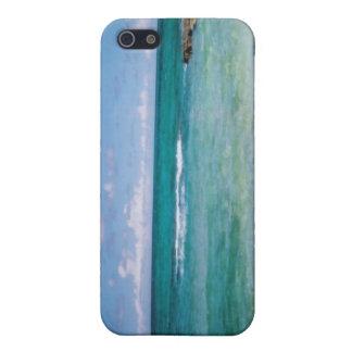 Ocean dreams iphone case