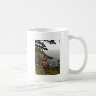 Ocean Drive in Acadia Mug