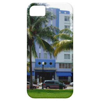 Ocean Drive iPhone SE/5/5s Case