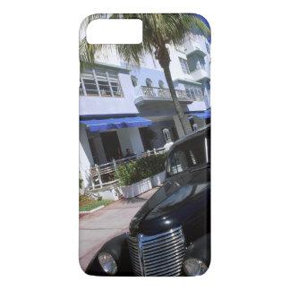 Ocean Drive, Miami Beach Florida iPhone 8 Plus/7 Plus Case