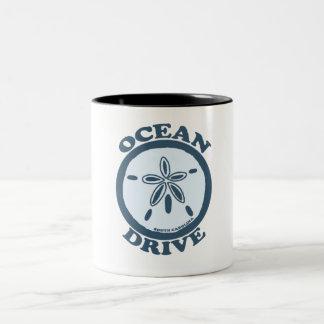 Ocean Drive. Mugs