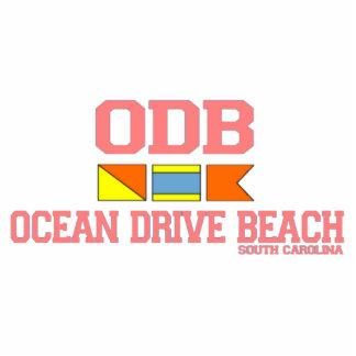 Ocean Drive Photo Sculptures