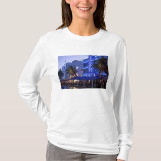 Ocean Drive, South Beach, Miami Beach, 2 T-Shirt