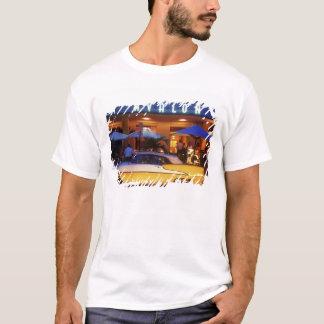Ocean Drive, South Beach, Miami Beach, T-Shirt