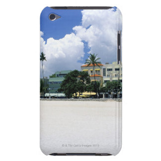 Ocean Drive, South Miam Beach, Miami - Florida Barely There iPod Cover