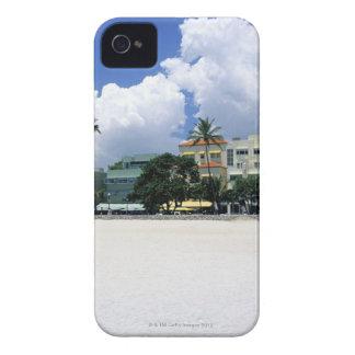 Ocean Drive, South Miam Beach, Miami - Florida iPhone 4 Case