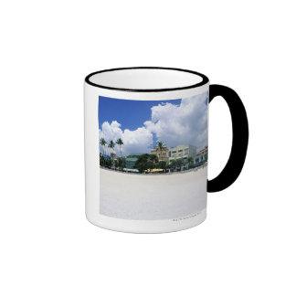 Ocean Drive, South Miam Beach, Miami - Florida Mug