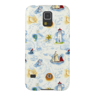 Ocean Exploration Galaxy S5 Case