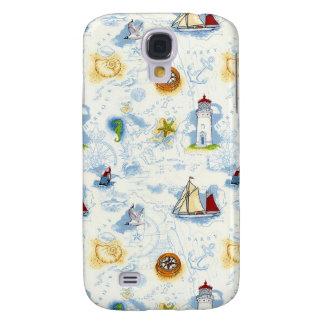 Ocean Exploration Samsung Galaxy S4 Case