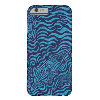 Ocean Family Barely There iPhone 6 Case