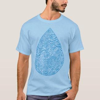 Ocean Family Drop T-Shirt