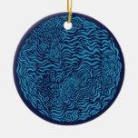 Ocean Family Ornament