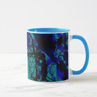 Ocean Fantasty Mug