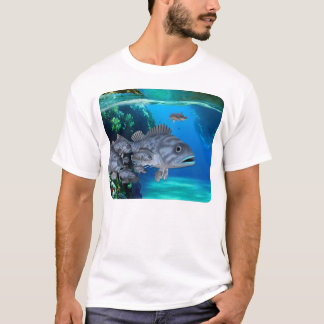 Ocean Fish TShirt
