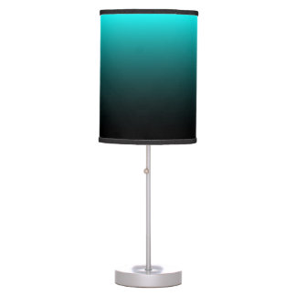 Ocean Floor Serenity Desk Lamp