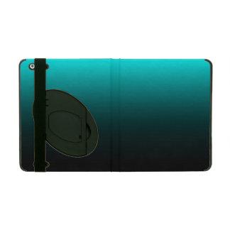 Ocean Floor Serenity iPad Case