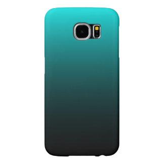 Ocean Floor Serenity Samsung Galaxy S6 Cases