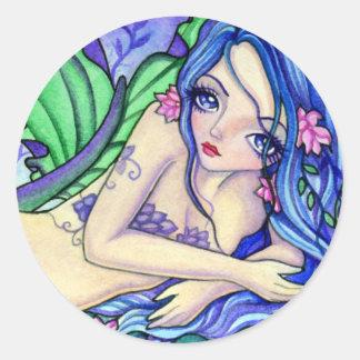 * Ocean Flora *  Sticker