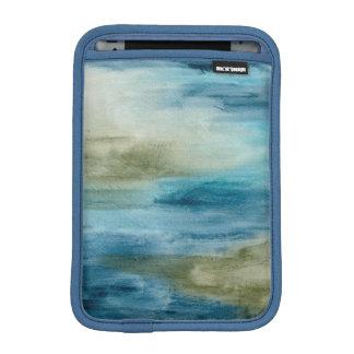 Ocean Flow II iPad Mini Sleeve