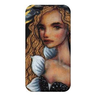 Ocean Flower iPhone 4/4S Cover