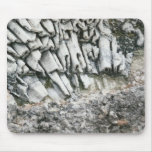 Ocean Fossil Mouse Pad