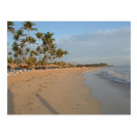 dominican republic, beach
